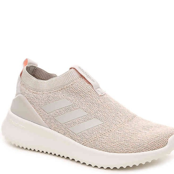 d655ae85a074 Adidas Ultima Fusion Slip-On Sneaker